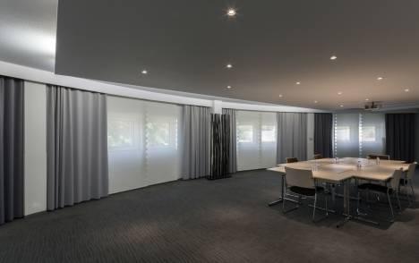 """Panneaux japonais écran solaire """"Le Cahier"""" - exemple de réalisation 11"""
