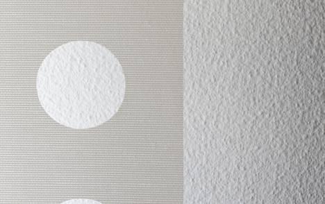 """Panneaux japonais écran solaire """"Le Cahier"""" - exemple de réalisation 4"""