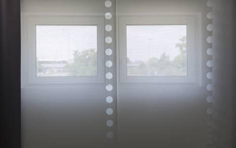 """Panneaux japonais écran solaire """"Le Cahier"""" - exemple de réalisation 8"""
