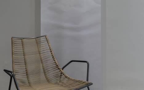 """Panneaux japonais trompe l'oeil """"Éclats"""" - exemple de réalisation 5"""