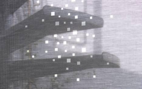 """Panneaux japonais écran solaire """"Petites fenêtres"""" - exemple de réalisation 3"""
