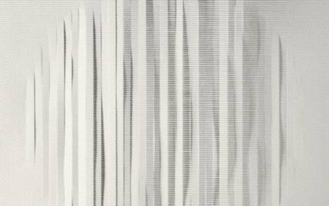 """Panneaux japonais translucides """"Soleil"""" - exemple de réalisation 4"""