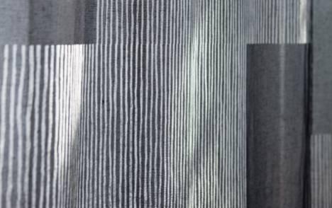 """Panneaux japonais transparents """"Sieste V"""" - exemple de réalisation 5"""