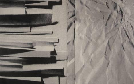 """Moquette trompe-l'oeil sur mesure """"Stratos"""" - exemple de réalisation 4"""