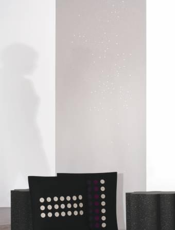 """Panneaux japonais translucides """"Voie lactée"""" - 3"""