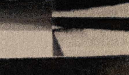 """Motif """"Stratos"""" pour tapis trompe-l'oeil sur mesure - nuance 908"""