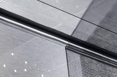Sliding panels : Panorama